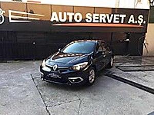 KOÇFİNANS TAN 36 KREDİLİ 2014 İCON SERVİS BAKIMLI HATASIZZ Renault Fluence 1.5 dCi Icon