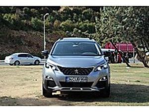 ORAS DAN 2020 MODEL PEUGEOT 3008 1 5 BlueHDİ 29 000 KM MASRAFSIZ Peugeot 3008 1.5 BlueHDi Allure Selection
