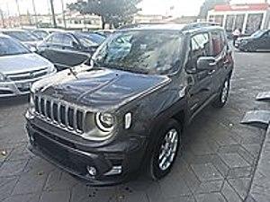 KAR 2.EL DEN...150.000 TL YE KADAR 24 VADELİ 0.99 FAİZ ORANI Jeep Renegade 1.6 Multijet Limited
