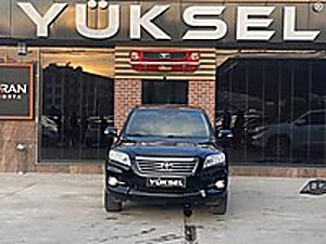 123000 KM YENİ KASA 4x4 OTOMATİK MASRAFSIZ SUNROOFLU Toyota RAV4 2.0 Extra Multidrive S