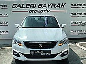 GALERİ BAYRAK 2018 MODEL PEUGEOT 301 1.6 BLUEHDİ ACTİVE Peugeot 301 1.6 BlueHDI Active