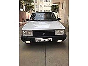 ULU AUTO DAN 1995 MODEL ORİJİNAL GARAJ ARABASI ŞAHİN S Tofaş Şahin S