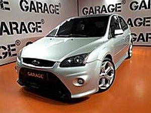 GARAGE 2008 FORD FOCUS 1.6 TDCI COLLECTION KAMERA NAVİGASYON Ford Focus 1.6 TDCi Collection