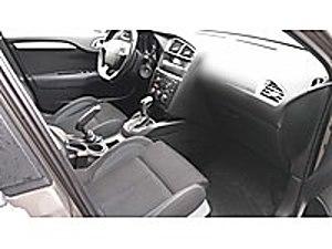 25000 TL PEŞİNATLI C4 TAMAMINA YAKIN KREDİLİ Citroën C4 1.6 BlueHDi Confort
