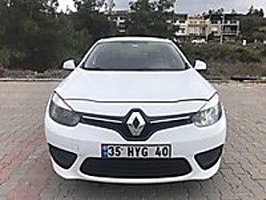 30 DK KREDİN HAZIR - 2013 MODEL KOMPLE BAKIMLI DİZEL JOY FLUENCE Renault Fluence 1.5 dCi Joy