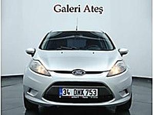 GALERİ ATEŞ DEN 2012 MODEL  50 PEŞİNAT İLE 24 AYA VADELİ FİESTA Ford Fiesta 1.4 TDCi Trend