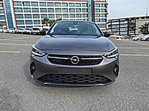 -ÇINAR- OPEL CORSA 1.2 TURBO  0  KM -2020- Opel Corsa 1.2 T Elegance