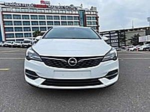 -ÇINAR- OPEL ASTRA 1.5D -0- KM 2020 Opel Astra 1.5 D Edition