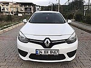 30 DK KREDİN HAZIR-2013 DİZEL OTOMATİK JOY KOMLE BAKIMLI Renault Fluence 1.5 dCi Joy