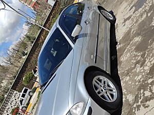 2001 BMW 316I - E46 MODEL