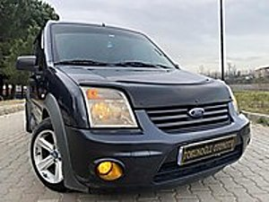 2009 FORD TOUNEO CONNCET 75 PS LX PAKET Ford Tourneo Connect 1.8 TDCi Deluxe