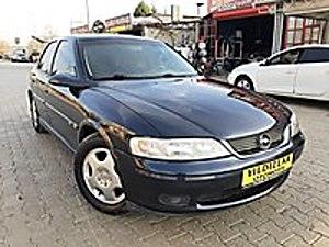 YILDIZLAR OTOMOTİVDEN 2001 Opel Vectra 1.6 Comfort Opel Vectra 1.6 Comfort