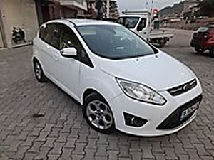 2013 Ford cmax orjinal Ford C-Max 1.6 TDCi Trend