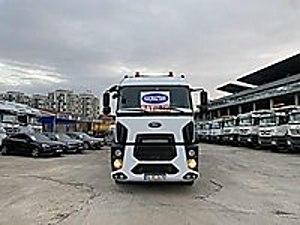KAÇMAZ DAN 2016 FORD CARGO 3242S KANAL KOMBİNE TEMİZLEME ARACI Ford Trucks Cargo 3242S