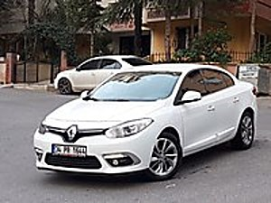 2016 MODEL SADECE 60 BİNDE DİZEL OTOMATİK ICON FULL Renault Fluence 1.5 dCi Icon