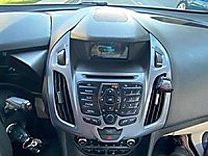 POLATTAN 2016 CONNECT 120 HP HATASIZ OTOMATİK VİTES 15 DK KREDİ Ford Tourneo Connect 1.5 TDCi Titanium