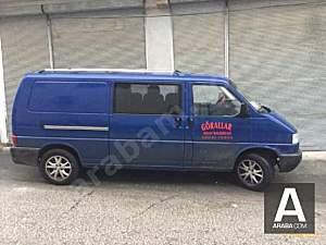 Volkswagen Transporter 2.5 TDI City Van