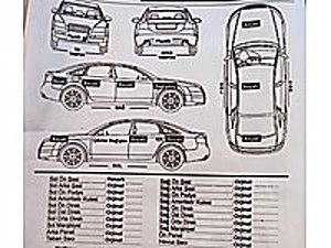 YÜKSEKKAYA OTOMOTİVDEN 2011 MODEL 200.XXX KMde Audi A5 A5 Sportback 2.0 TDI