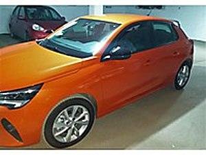 TOkUŞOĞLUN DAN otomatık sıfır CORSA Opel Corsa 1.2 T Elegance