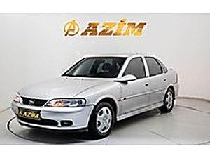 AZİM OTOMOTİV DEN 2000 MODEL OPEL VECTRA CDX Opel Vectra 2.0 CDX