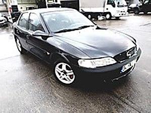 1998MODEL OPEL VECTRA GLS ORJINAL YENI MUAYENELI Opel Vectra 2.0 GLS