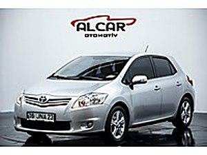 2012 MODEL 1.6 TAM OTOMATIK LPG Lİ AURİS 116 BIN KMDE Toyota Auris 1.6 Comfort Extra