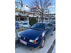 BULUT OTOMOTIVDEN TR NIN EN UCUZ POLO CLASSİC Volkswagen Polo 1.6 Classic