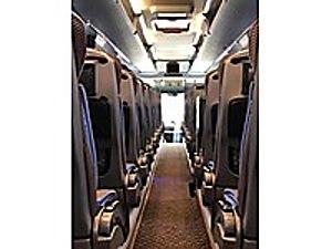 METSAN OTOMOTİVDEN 2010 MODEL THOURLİNER Neoplan Tourliner Tourliner