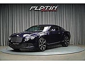 BAYİ 2011 CONTINENTAL GT 6.0 V12 560 HP NAVİ AIRMATIC SOĞUTMA Bentley Continental GT