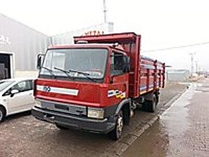 85-12 Damperli sıfır Muayene Iveco 85 85-12