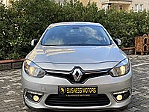 BOYASIZ 2016 FLUENCE 1.5 dCi ICON OTOMATİK Renault Fluence 1.5 dCi Icon