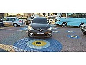 2012 MODEL İCON PRESTİJ 1.5 DCI OTOMATİK Renault Fluence 1.5 dCi Icon