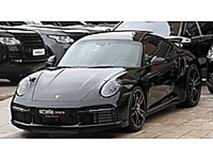 STELLA MOTORS 2020 PORSCHE 911 TURBO S Porsche 911 Turbo S