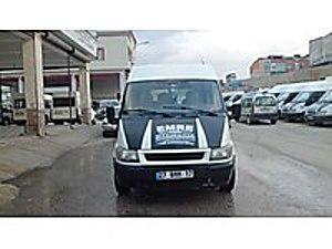 SIFIR AYARINDA HATASIZ BİRİNCİ SINIF SIFIRDAN FARKSIZ PANELVAN Ford Transit 330 S
