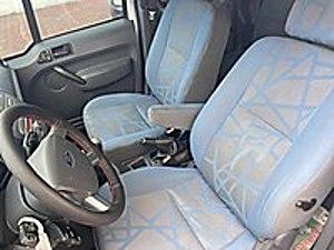 KARAMANOĞLU OTOMOTİV DEN 2010 Ford CONNECT Ford Tourneo Connect 1.8 TDCi Deluxe