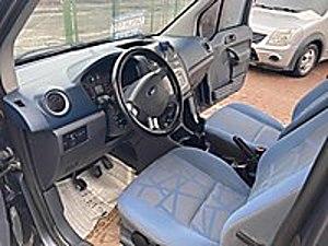 KARAMANOĞLU OTOMOTİV DEN FORD CONNECT Ford Tourneo Connect 1.8 TDCi Deluxe