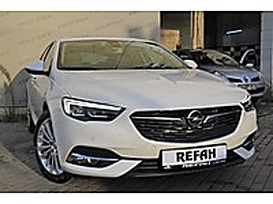 2020 OPEL INSİGNİA GRAND SPORT EXCELLENCE 1.6 HATASIZ BOYASIZ Opel Insignia 1.6 CDTI  Grand Sport Excellence