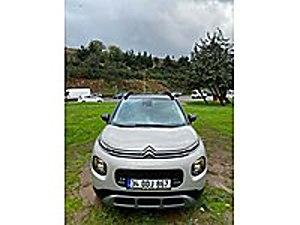 ORAS DAN 2020 MODEL C3 AİRCROSS SHİNE CAM TAVANLI EAT6 13 000KM Citroën C3 AirCross C3 AirCross 1.5 BlueHDi Shine