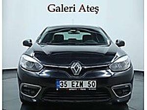 GALERİ ATEŞ DEN  50PEŞİNAT 24 AYA VADE KREDİ FULL FULL OTOMATİK Renault Fluence 1.5 dCi Icon