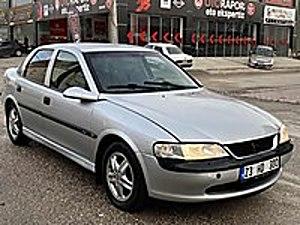 İNCİ OTOMOTİVDEN 2.0 OPEL VECTRA... Opel Vectra 2.0 GLS