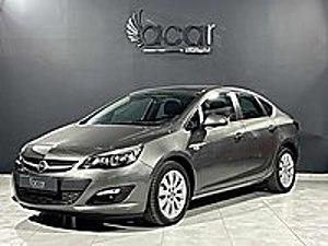 Opel Astra Sedan 1.4 Turbo Edition Plus Otomatik Opel Astra 1.4 T Edition Plus