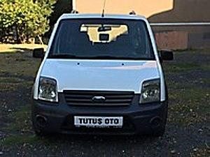 TUTUŞ OTOMOTİV DEN 2010 CONNECT VADE TAKAS VE KREDİ Ford Tourneo Connect 1.8 TDCi