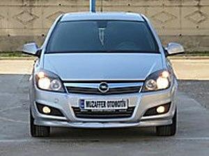 MUZAFFER DEN HATASIZ OTOMATİK OPEL ASTRA ENJOY PLUS 108 KM DE Opel Astra 1.6 Enjoy