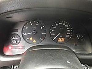 EYMENCAN AUTODAN 1999 OPEL ASTRA 1.4 GL Opel Astra 1.4 GL