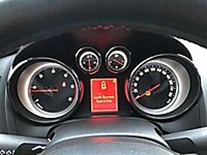 Özavcıdan satılık HATASIZ BUYASIZ Opel Astra 1.6 CDTI Design