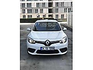 AYKAÇ AUTO DAN RENAULT FLUENCE 1.5 dCi Joy OTOMATİK DİZEL Renault Fluence 1.5 dCi Joy