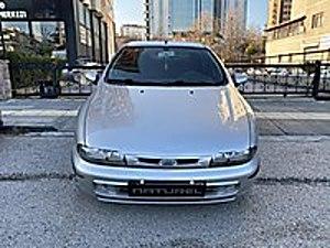 NATUREL den düşük km de Fiat Brava 1.6 SX