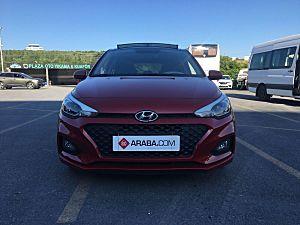 2019 Hyundai I20 1.4 CVVT Style - 8600 KM