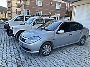 Masrafsız az yakıtlı sembol Renault Symbol 1.4 Expression