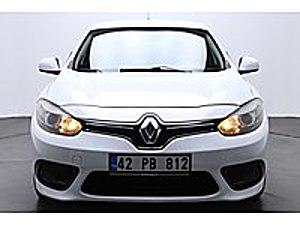 2013 FLUENCE 1.5 DCI JOY OTOMATİK HIZ SABİTLEMELİ Renault Fluence 1.5 dCi Joy